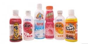 塑料瓶标签