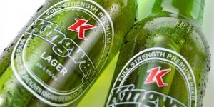 啤酒标签印刷