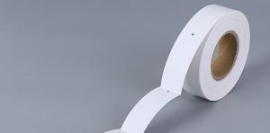 空白卷装吊牌