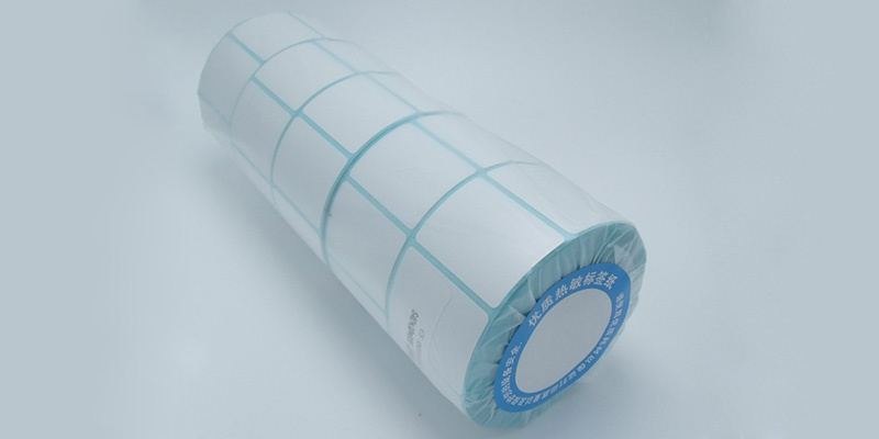 热敏纸标签纸 40*30*800张/卷 单三防