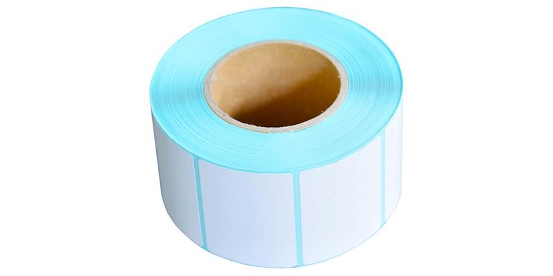 可移除热敏纸标签纸